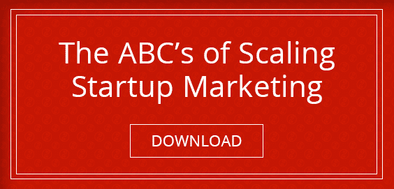 Scaling Startup Marketing through Series A, B, C and Beyond | OpenView Labs