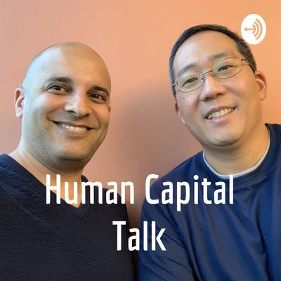 Human Capital Talk Debut Podcast
