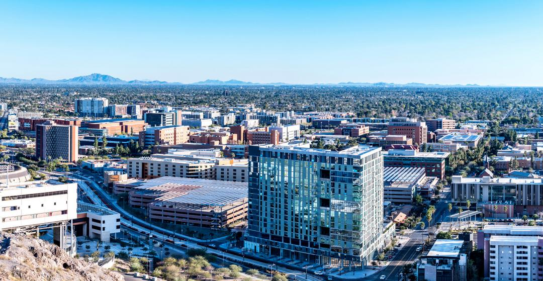SparkLabs Group launches its first university accelerator program at Arizona State University