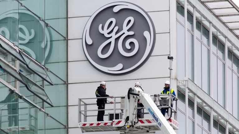 GE's Move into Digital Necessitated 'Blitzscale' Hiring