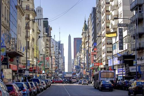 Nathan Lustig – Argentina Venture Capital Overview