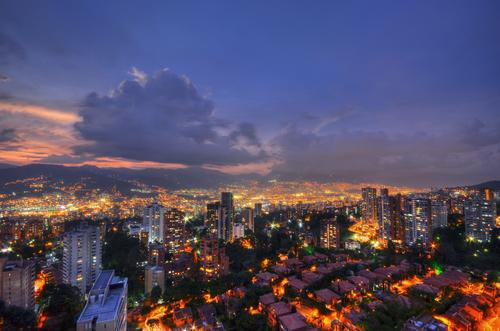 Nathan Lustig – The Colombian Startup Ecosystem: Bogota, Medellin, Cali, and Barranquilla
