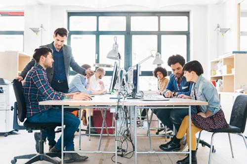 Top 10 Tips for Building a Successful and Scalable Sales Team - Salesforce UK Blog