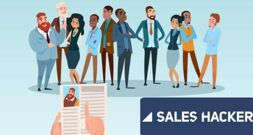 How To Build (And Scale) A Successful Sales Team | Sales Hacker