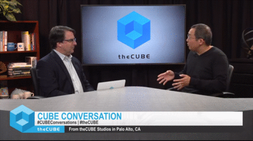 Chris Yeh on CUBEConversation, March 2019