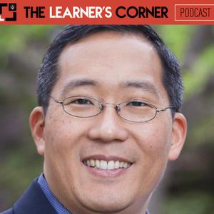 The Learner's Podcast Episode 124: Chris Yeh On How to Scale For Massive Growth and Advice for Startups